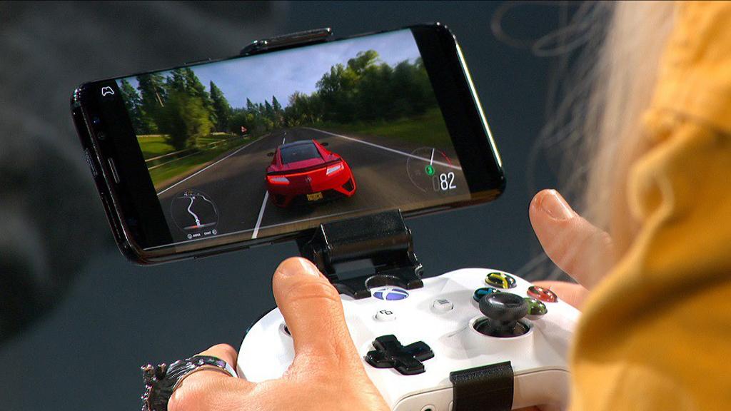 Layanan streaming game Microsoft Project xCloud memulai uji coba publik bulan depan