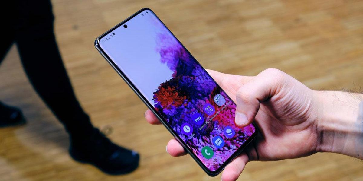 Berikut adalah 5 case terbaik untuk melindungi Samsung Anda Galaxy S20 Ultra pukulan dan jatuh