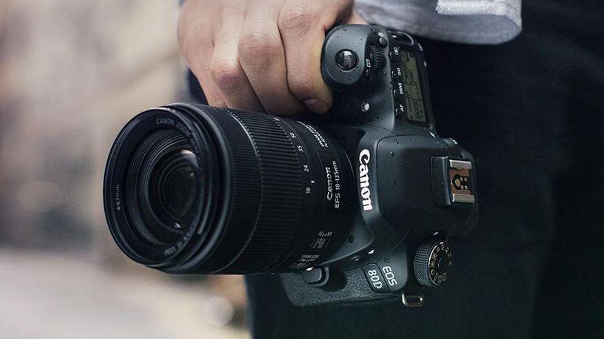 Video pemasaran resmi Canon EOS 90D bocor, membenarkan spesifikasi yang dikabarkan