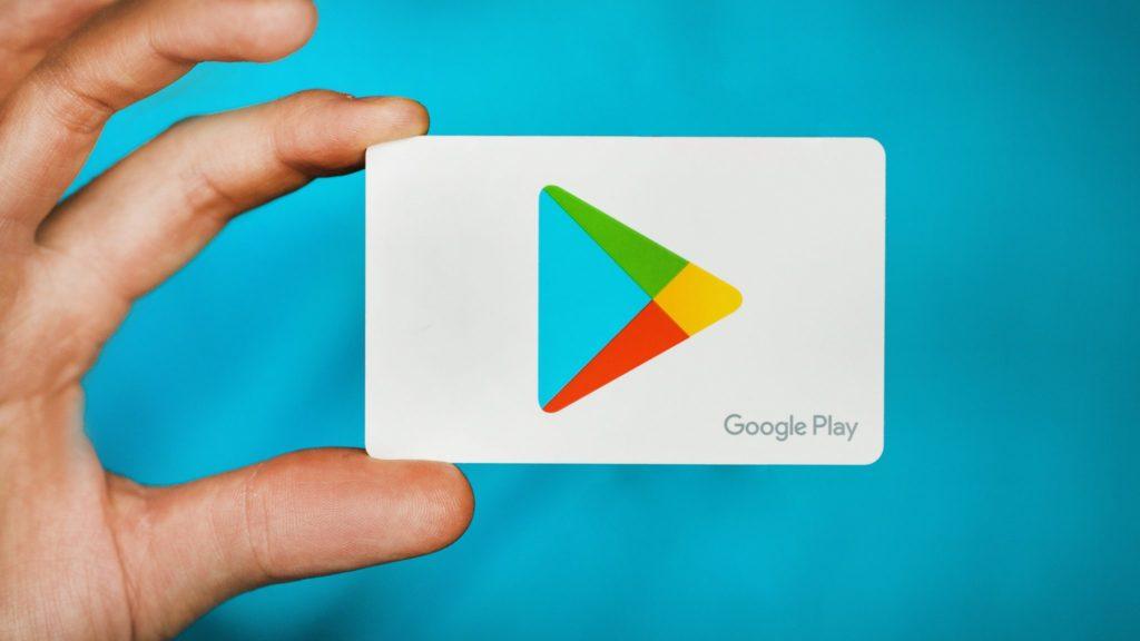 Poista Google Play -tilisi älypuhelimesta