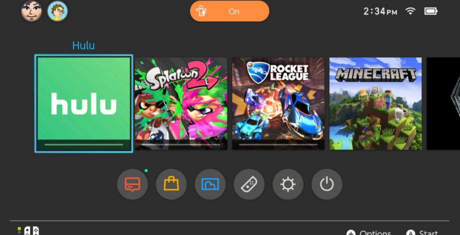 Dapatkan Hulu di Nintendo Switch menggunakan langkah-langkah sederhana ini