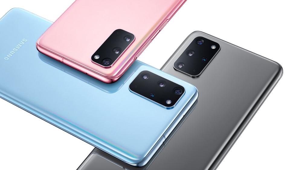 Apakah Samsung Galaxy S20 memiliki jack headphone 3.5mm?