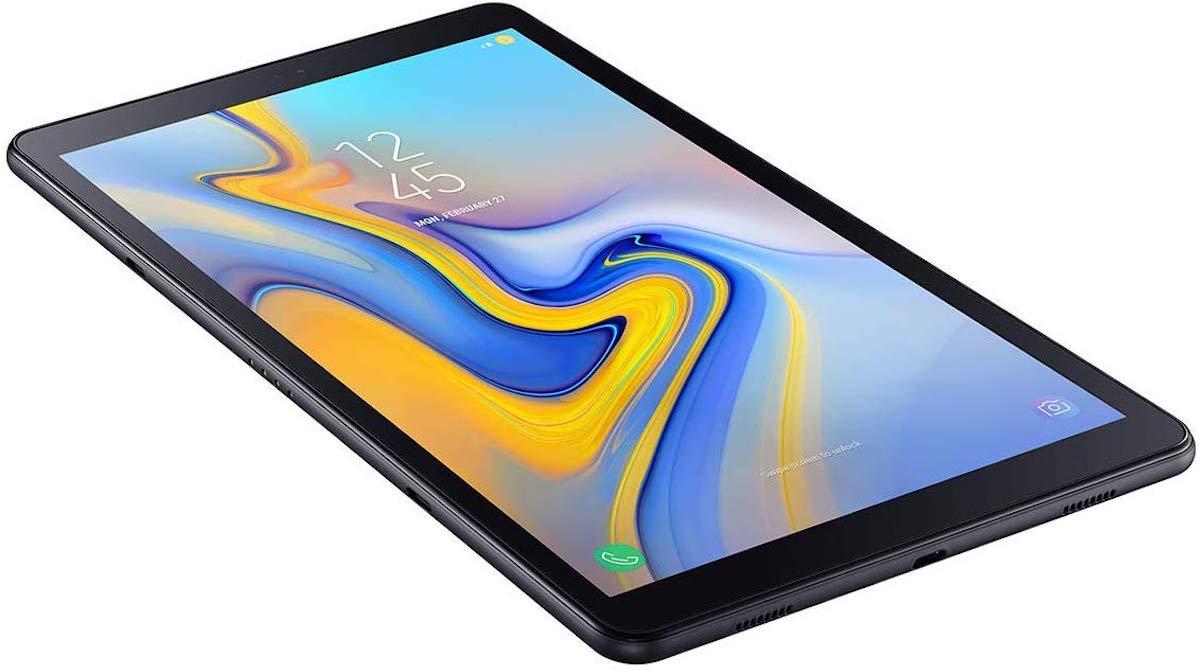 Samsungin tekniset tiedot Galaxy Välilehti A 8.4 (2020), julkistaa Google Play Console