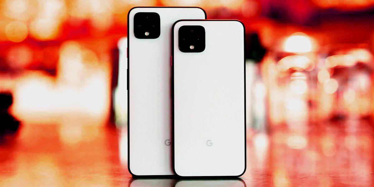 Tämä on paras suoja Google Pixelille 4 ja pikseliä 4 XL