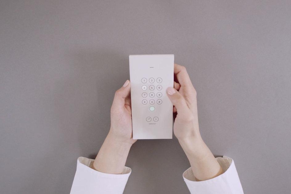 Tämä outo Google-sovellus muuttaa puhelintasi auttamaan hillitsemään riippuvuutta