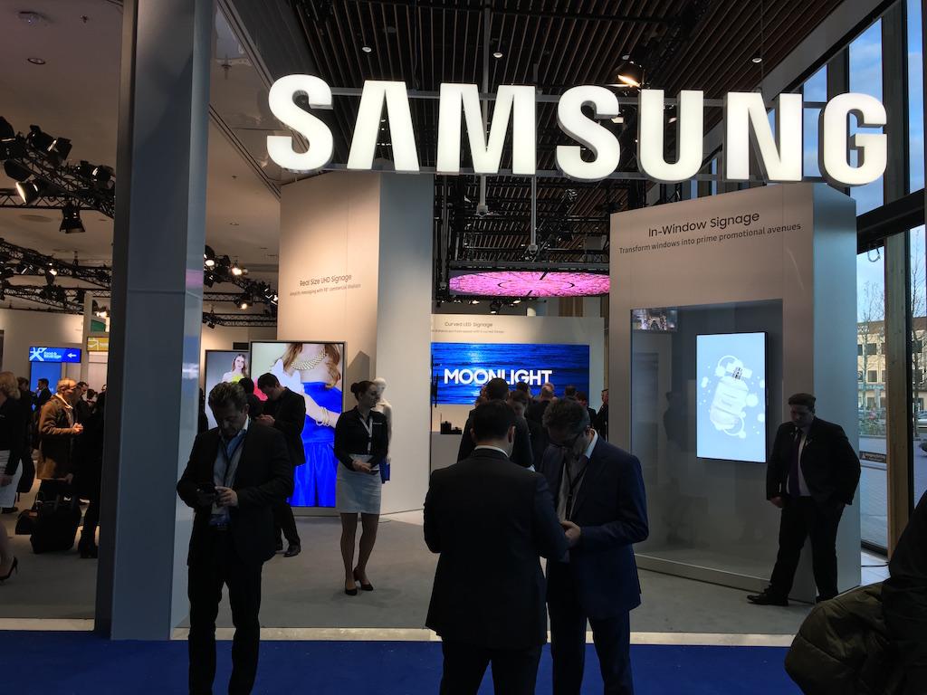 Nämä ovat Samsungin eritelmät Galaxy M30