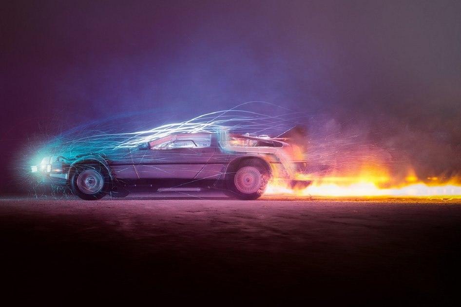 Tämä ylimääräinen valokuvaaja luo uuden maailman taiteen ja käsityön avulla.
