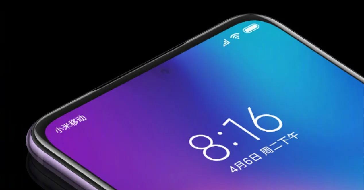 Nämä ovat viisi Xiaomi-puhelinta, joilla on parhaat näytöt