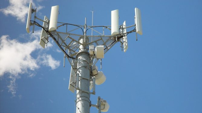 FCC baru saja membuka band 3.5GHz 48 untuk penggunaan 4G dan 5G