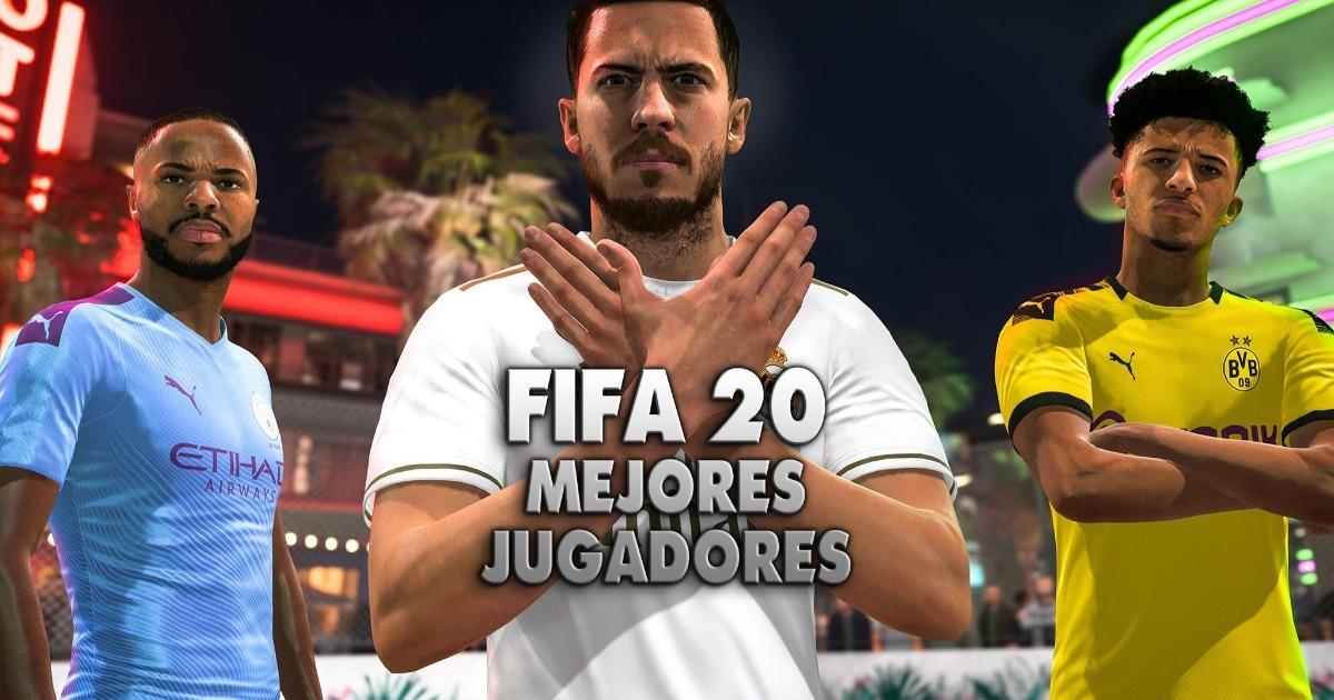 FIFA 20: 5 pemain top di setiap posisi!