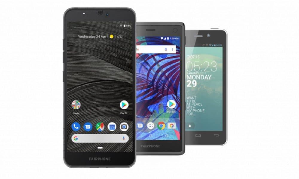 Fairphone 3 Se on ekologisin matkapuhelin planeetalla ja on yksi …