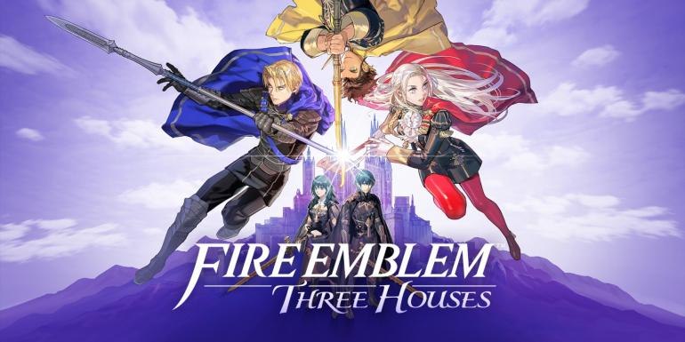 Emblem Api: Tiga Rumah - Jumlah Maksimum Siswa yang dapat Anda rekrut