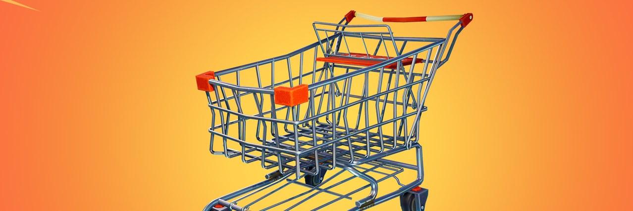 Fortnite Shopping Carts - Cara Menggunakan Shopping Cart di Fortnite