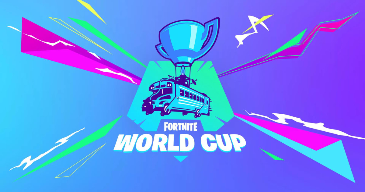 Fortnite Piala Dunia: Semua yang Harus Anda Ketahui 1