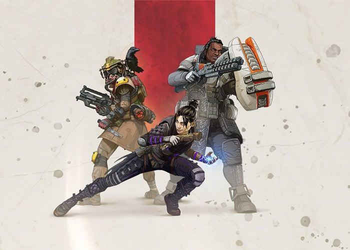 Apex Legends es el nuevo Battle Royale rival de Fortnite que llegará a tu Android