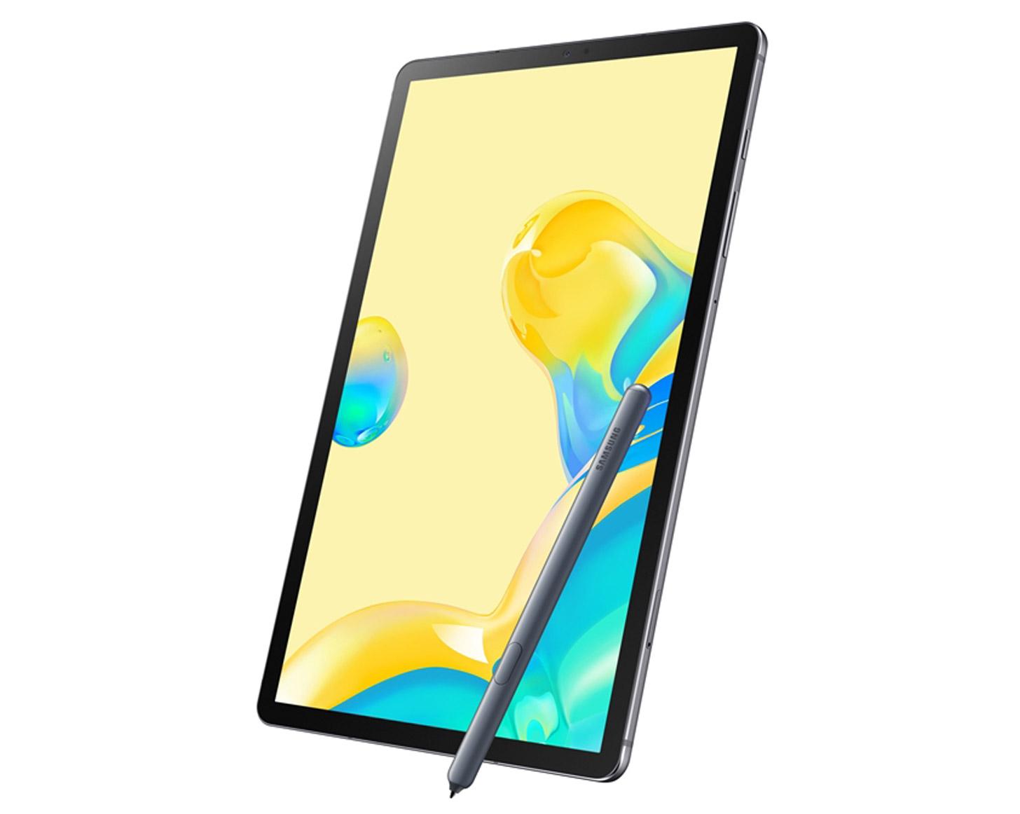 Galaxy S6 5G -välilehti lanseerattiin tällä viikolla ensimmäisenä 5G-tablettina …