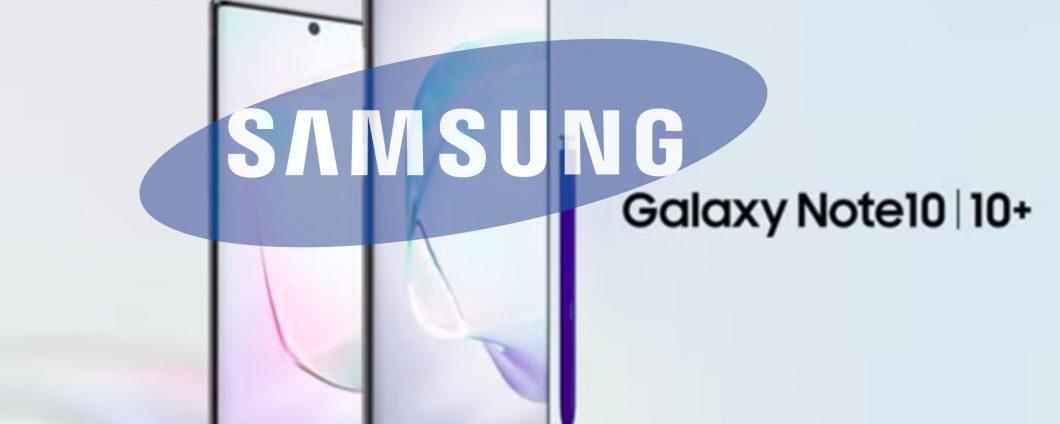 Galaxy Note10 dan S Pen: semua berita dalam satu klip