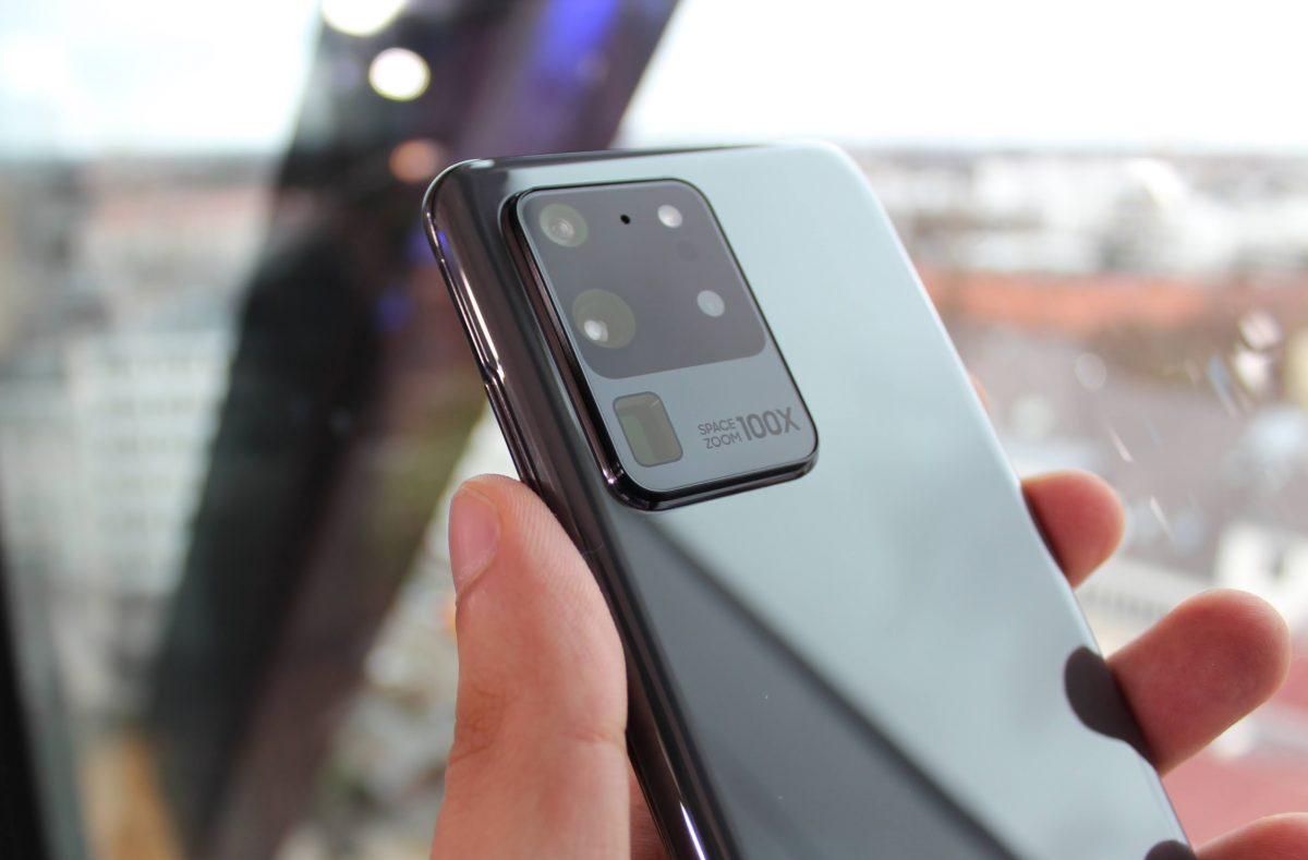 (Istimewa) Apa pendapat Anda tentang yang baru Galaxy S20? Apakah harganya sepadan?