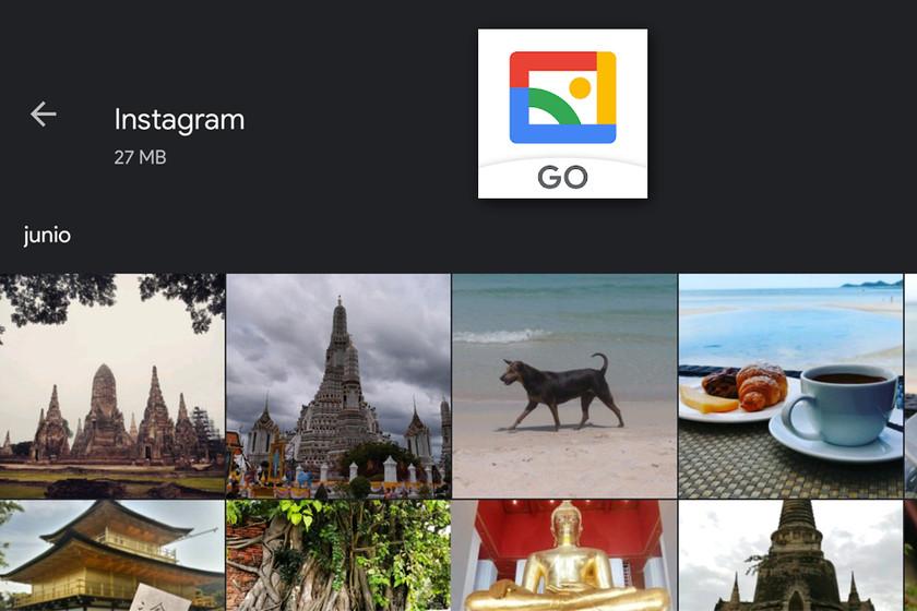 Gallery Go, aplikasi galeri sederhana Google, menambah mode gelap untuk semua orang