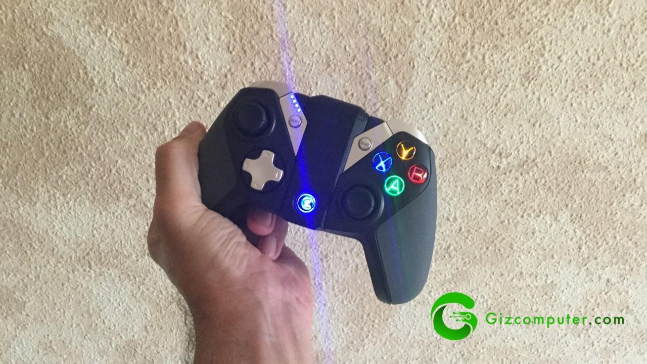 Gamesir G4S, testasimme tämän kaukosäätimen PC / Android / …