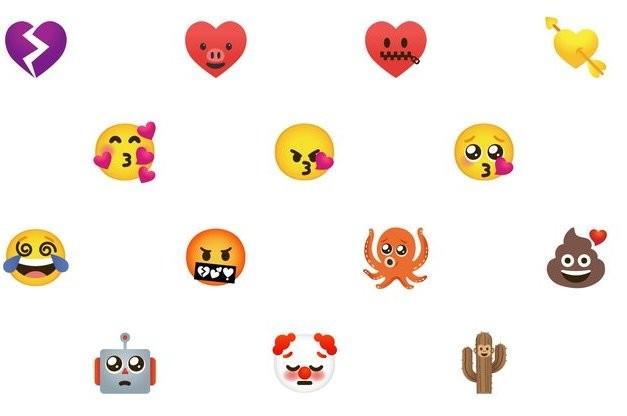 Gboard: kuinka poistaa käytöstä uuden keittiön Emoji-ehdotukset
