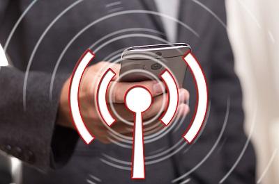 Obtenga prioridad en una red Wi-Fi