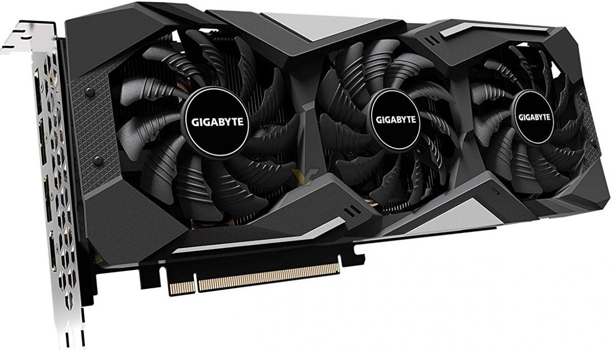 Radeon RX 5700 XT Gaming OC