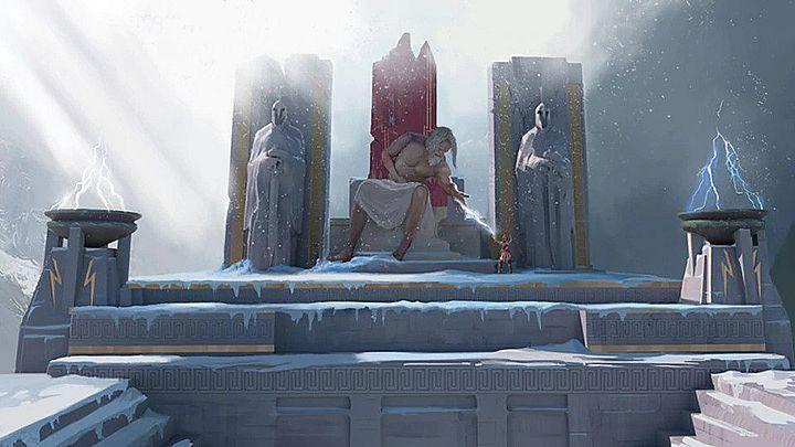 Gods & Monsters - Game Baru dari Creators of AC: Odyssey; Tanggal Rilis Terungkap