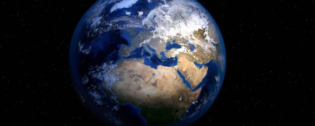 Google Earth membawa Anda melihat bintang-bintang
