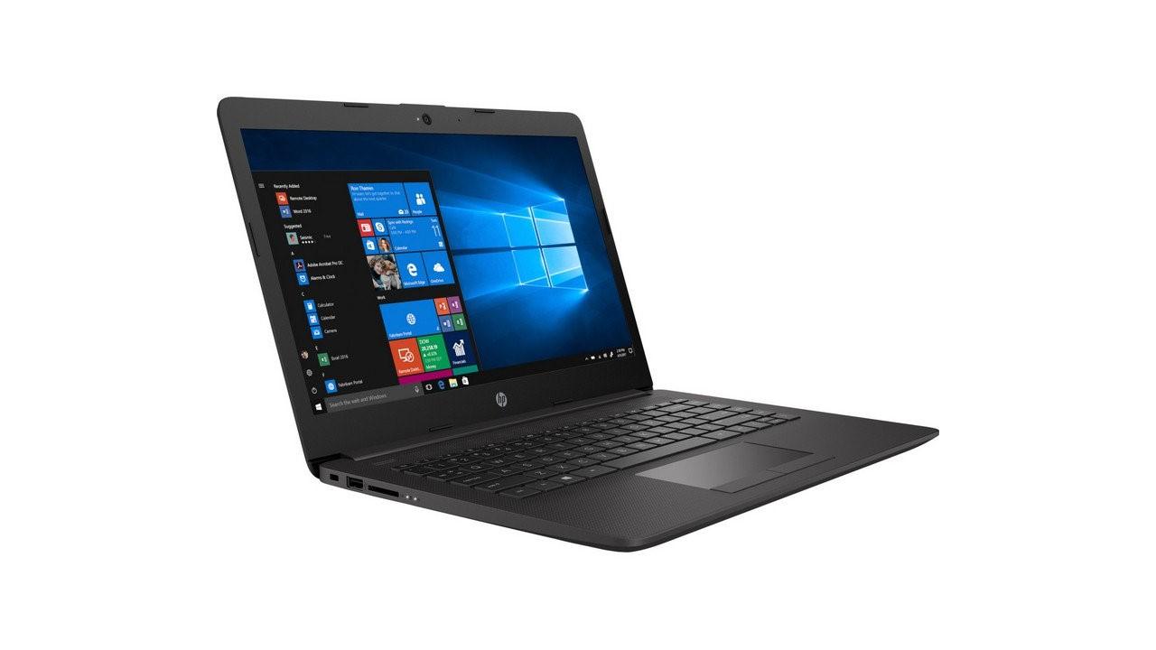 HP 240 G7, vertailemme mallia ja variantteja