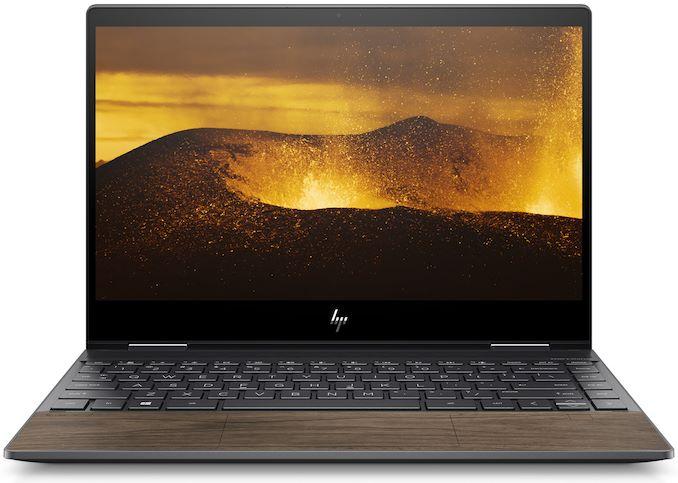 HP Envy x360 13 Wood Edition dengan AMD Ryzen Sekarang Tersedia
