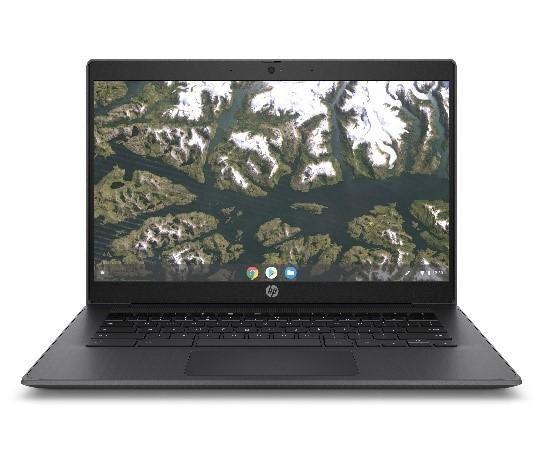 HP tuo markkinoille uuden ja kestävän Chromebookin