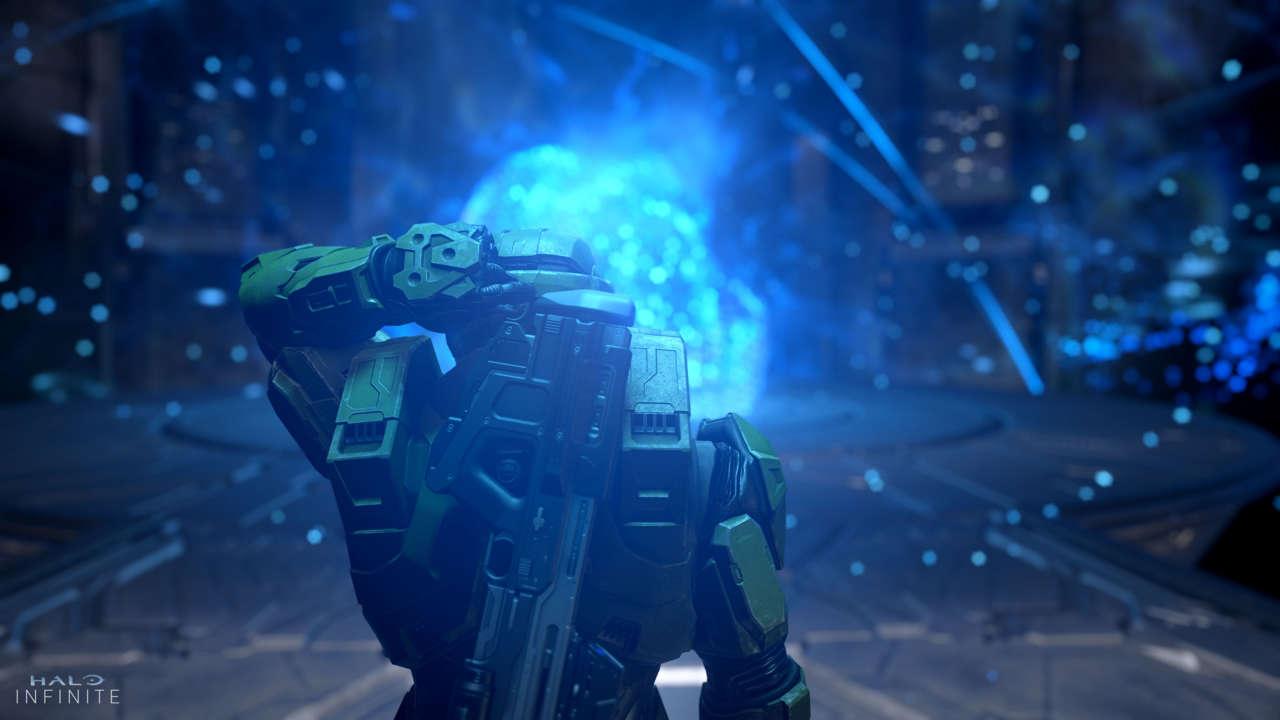 """Halo Infinite Akan Memiliki """"Pengalaman Investasi Pemain AAA"""" Yang Termasuk Transaksi Mikro 1"""