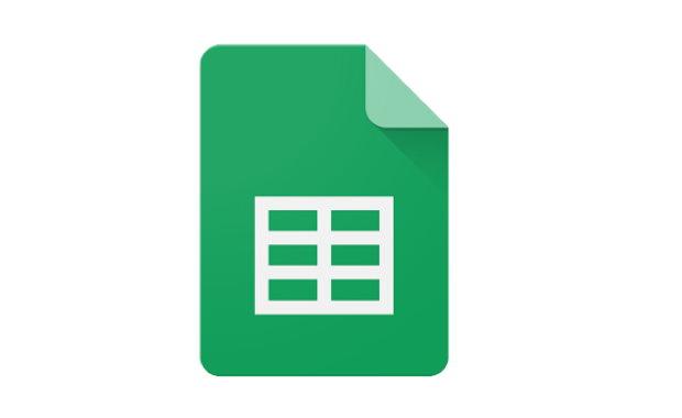 Google Sheets: Ta bort rutnätlinjer (Visa och utskrifter) 1