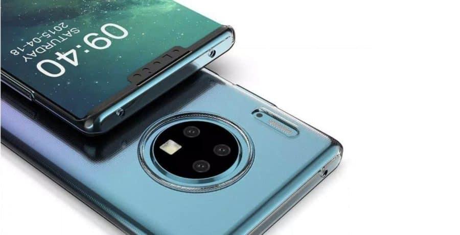 Pesaing terbesar dari Note 10, akan dirilis sehari sebelum iPhone 11