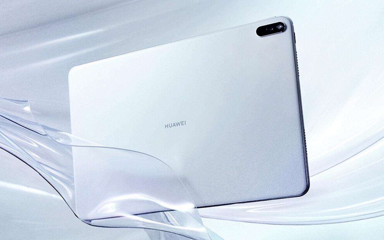 Huawei MatePad Pro keluar dengan M-Pen Stylus, tampilan pelubang kertas