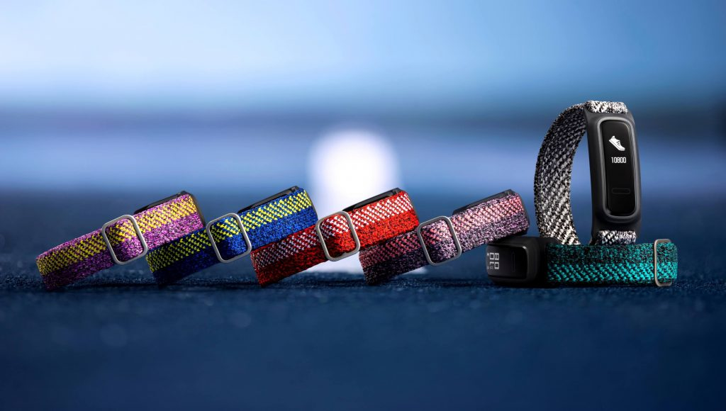 Huawei toi markkinoille Band 4e -urheilurannekkeen Venäjällä