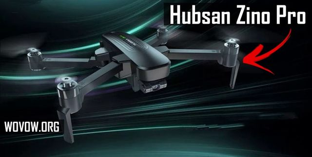 Hubsan Zino Pro FIRST REVIEW: Real FIMI X8 SE Competitors? 1