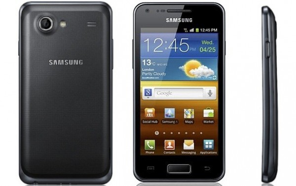 Install Android XXLF4 2.3.6 on Galaxy Official S Advance I9070 firmware [How To] 1