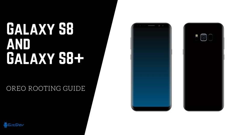 Instalirajte TWRP i Root Galaxy S8, S8 + Exynos u ... 10