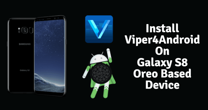 Ist viper4android was [OPO] CyanogenMod