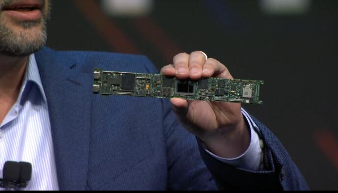 Intel Tiger Lake @ 10nm ja integroitu Intel Xe on vertailukelpoinen …