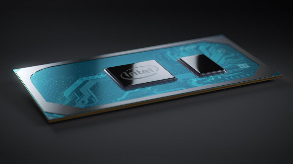Intel merinci chip laptop kesepuluh gen pertama yang datang tahun ini