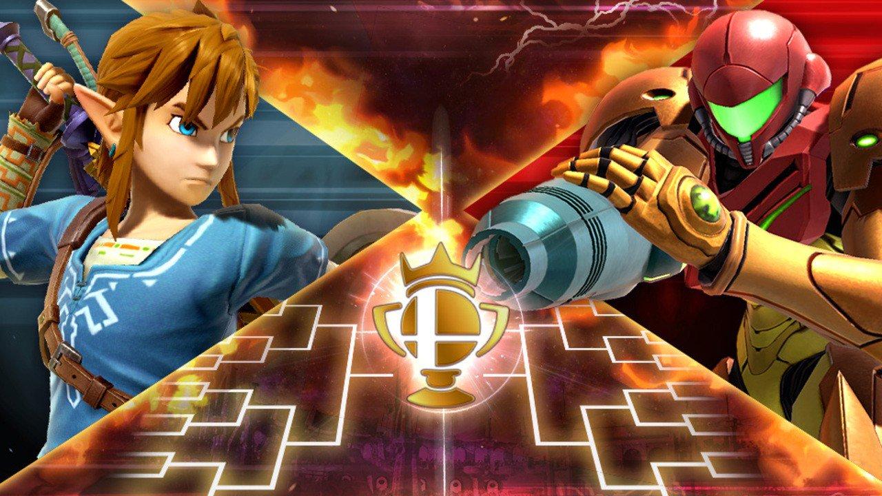 Pemain Utama Smash Bros. Tidak Bahagia dengan Aturan Turnamen Online Baru