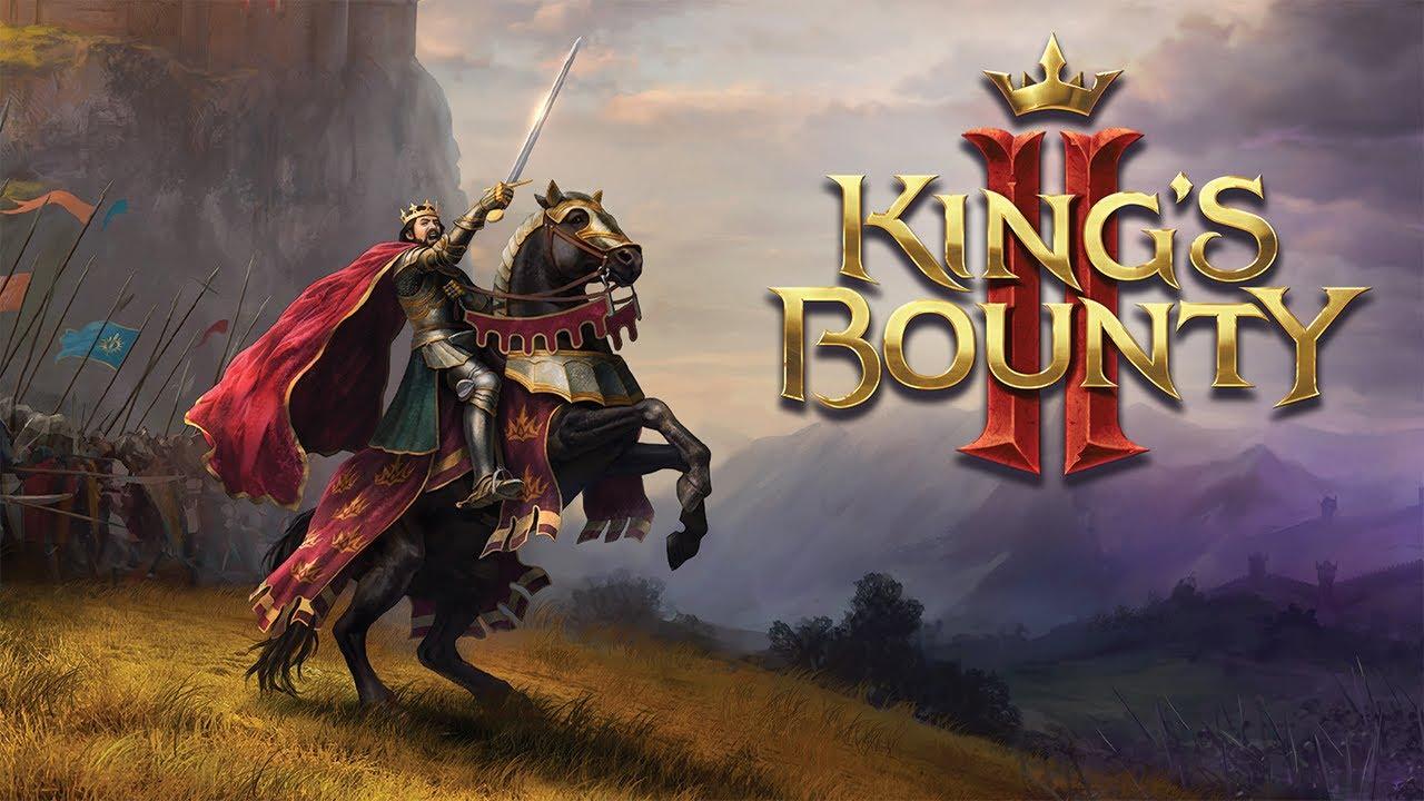 King's Bounty II mengumumkan untuk PC, PS4 dan XB1 - Persyaratan; Screenshot dan Trailer Pertama