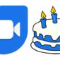 Knock Knock! Feliz tercer cumpleaños, Google Duo