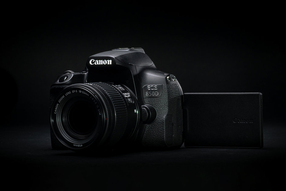 Canon EOS 850D bertujuan untuk membuktikan mengapa DSLR masih sangat hidup dan menendang