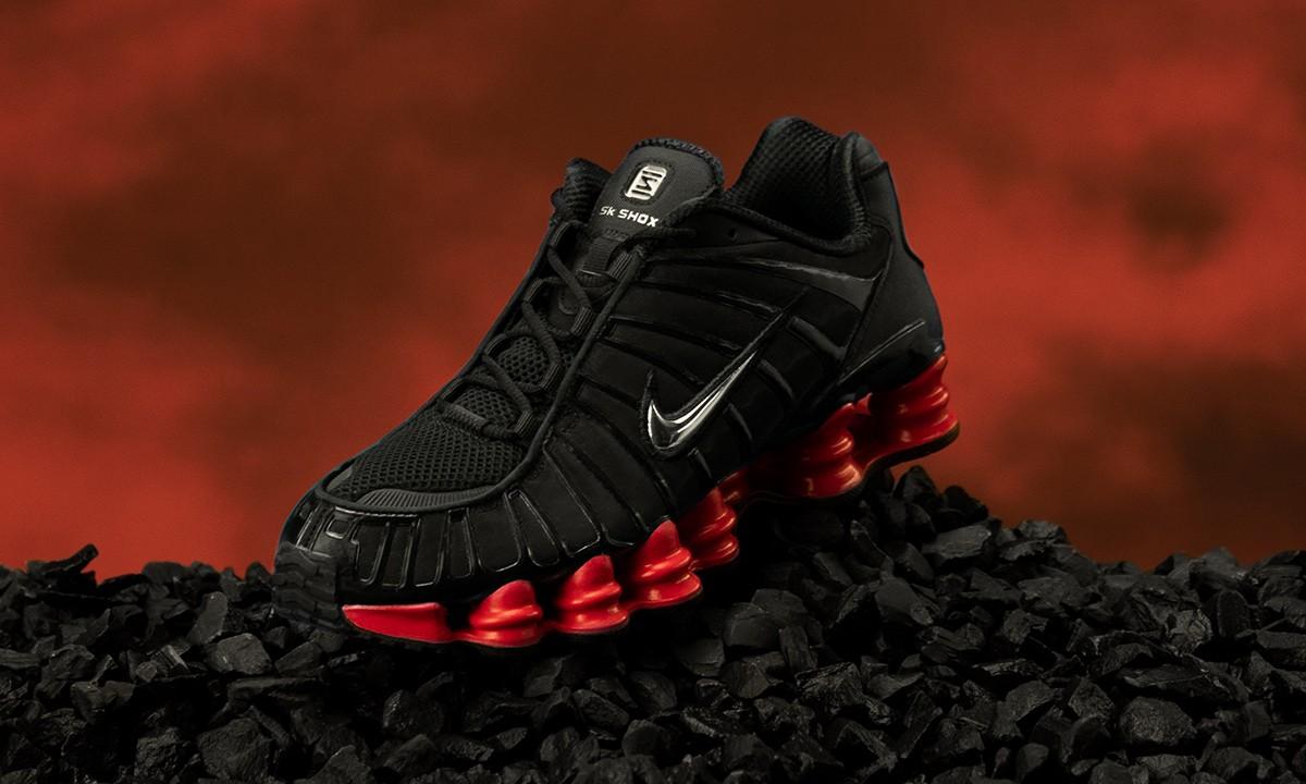 Collab Nike Paling Pribadi milik Skepta Belum Turun Sekarang 1