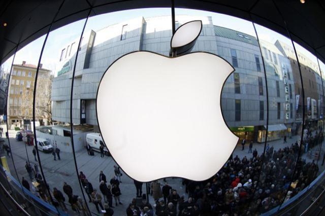 Apple Dilaporkan Membayar Samsung $ 683 Juta Untuk Target OLED yang Hilang