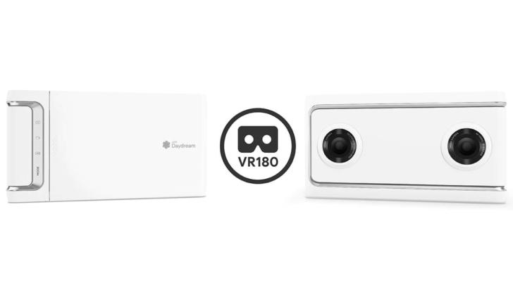 Lenovo Mirage Camera seharga $ 300 menangkap video 180 ° 3D dan ditandai hanya $ 100